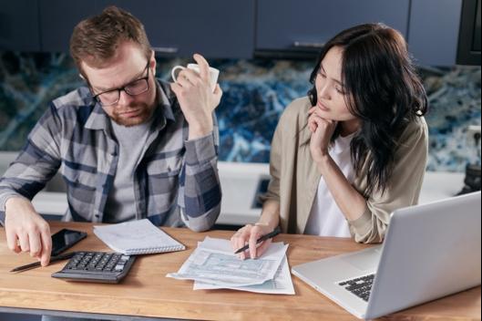 4 Useful Family Budgeting Tools