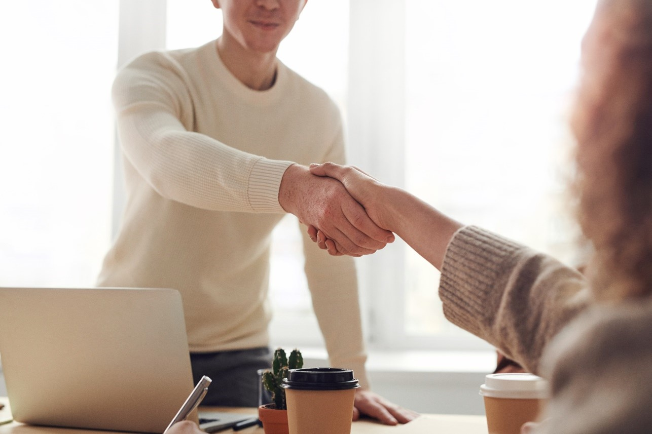 How To Land Your Dream Client