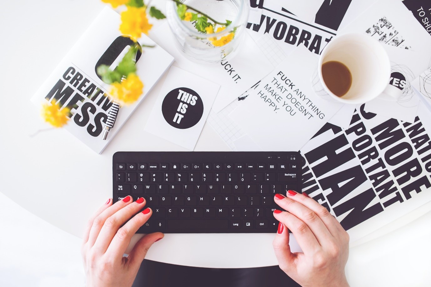 Should Your Small Business Have A Blog?